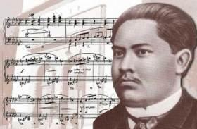 Felipe Villanueva, musico del estado de mexico