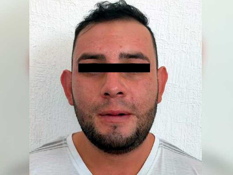 Detiene FGJEM a individuo investigado por el homicidio de su primo en Temascalcingo