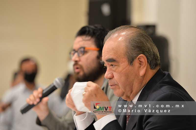 Morena advierte que la alianza alista la compra de votos en la elección de junio
