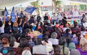 Vamos a ganar Metepec: Enrique Vargas