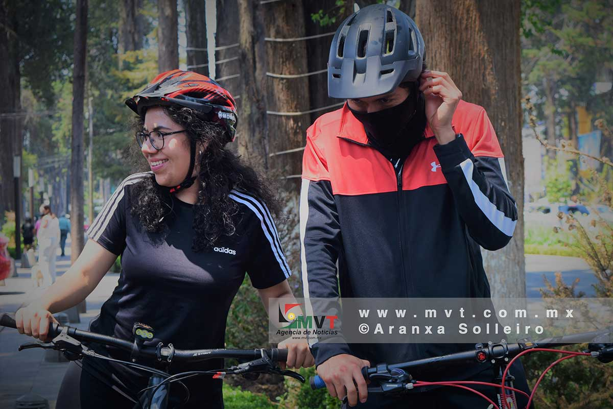 biciclasicas en toluca