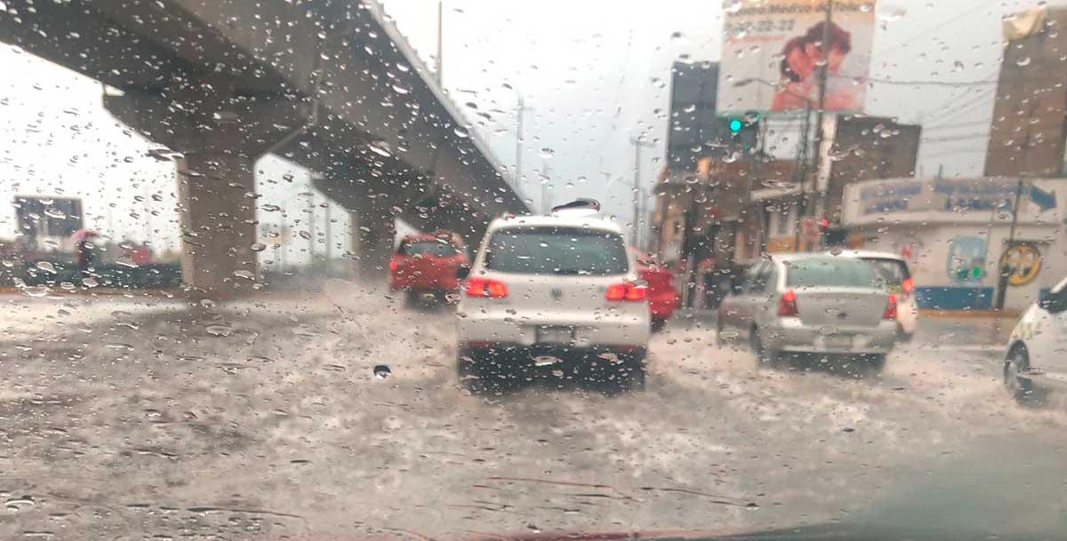 Recomiendan a alcaldes que instalen consejos de protección civil y comités de emergencia por temporada de lluvias