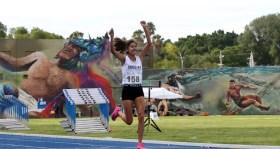 Campeonato Nacional Abierto de Atletismo 2021