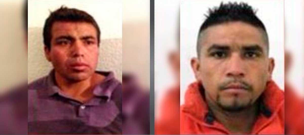 Condenan integrantes de la banda Los Huachicoleros