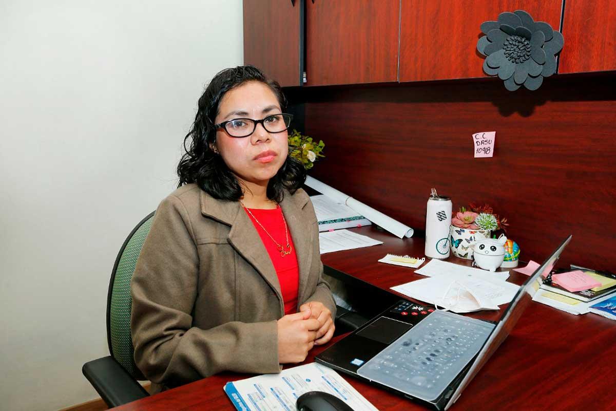 Consulta psicológica virtual de la UAEM
