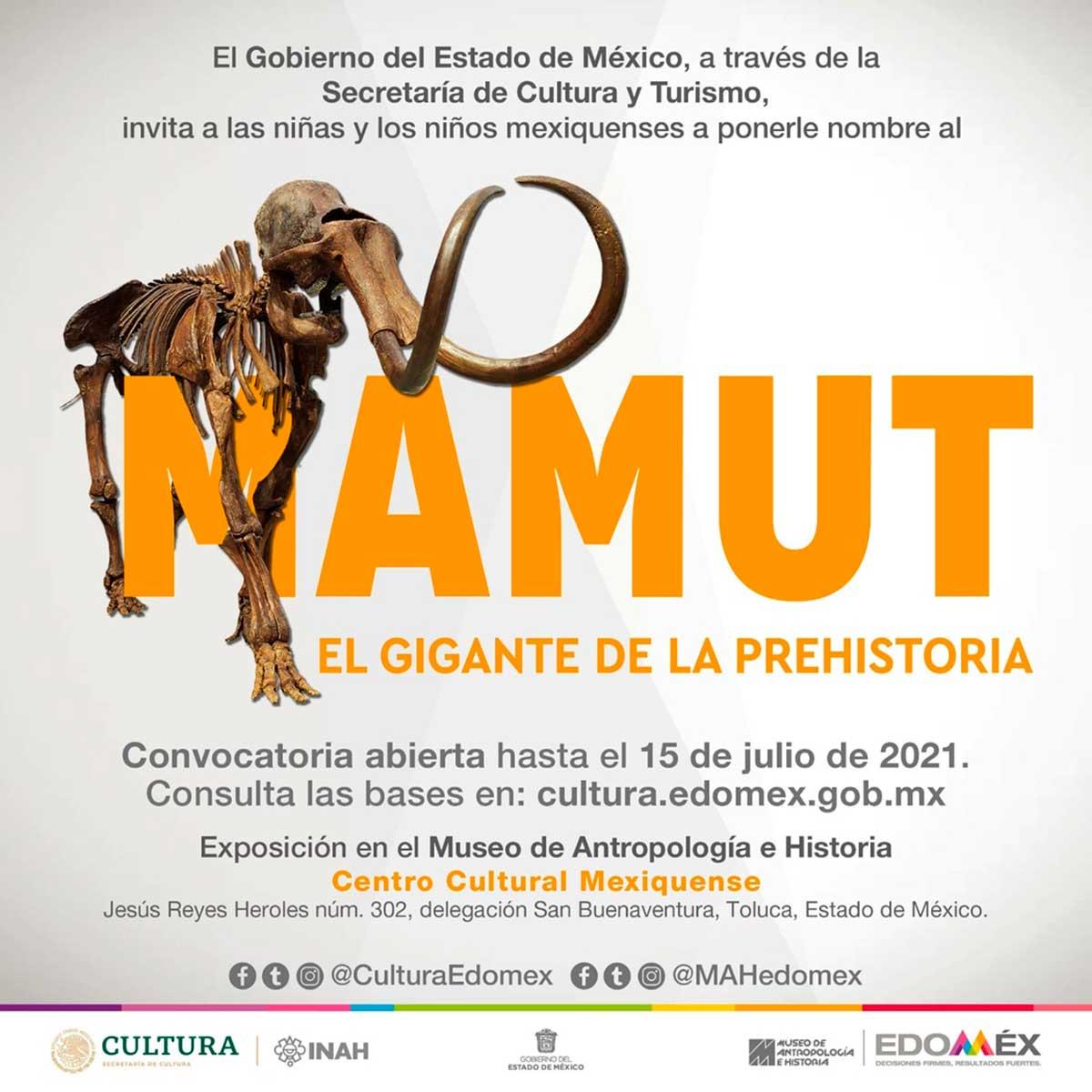 Mamut de Ecatepec