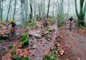 Sexta Copa Nacional de Ciclismo de Montaña
