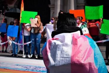 Comunidad LGBTTIQ