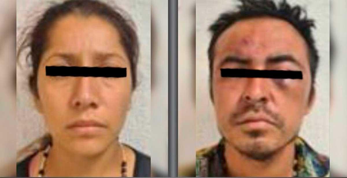 Detienen en Sonora a dos personas investigadas por el homicidio de un hombre en Villa Guerrero