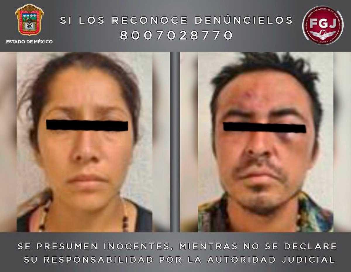 Detenidos Hermosillo
