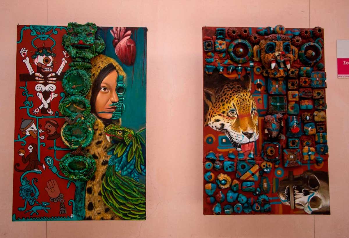 Reabre sus puertas el Museo del Alfeñique en Toluca