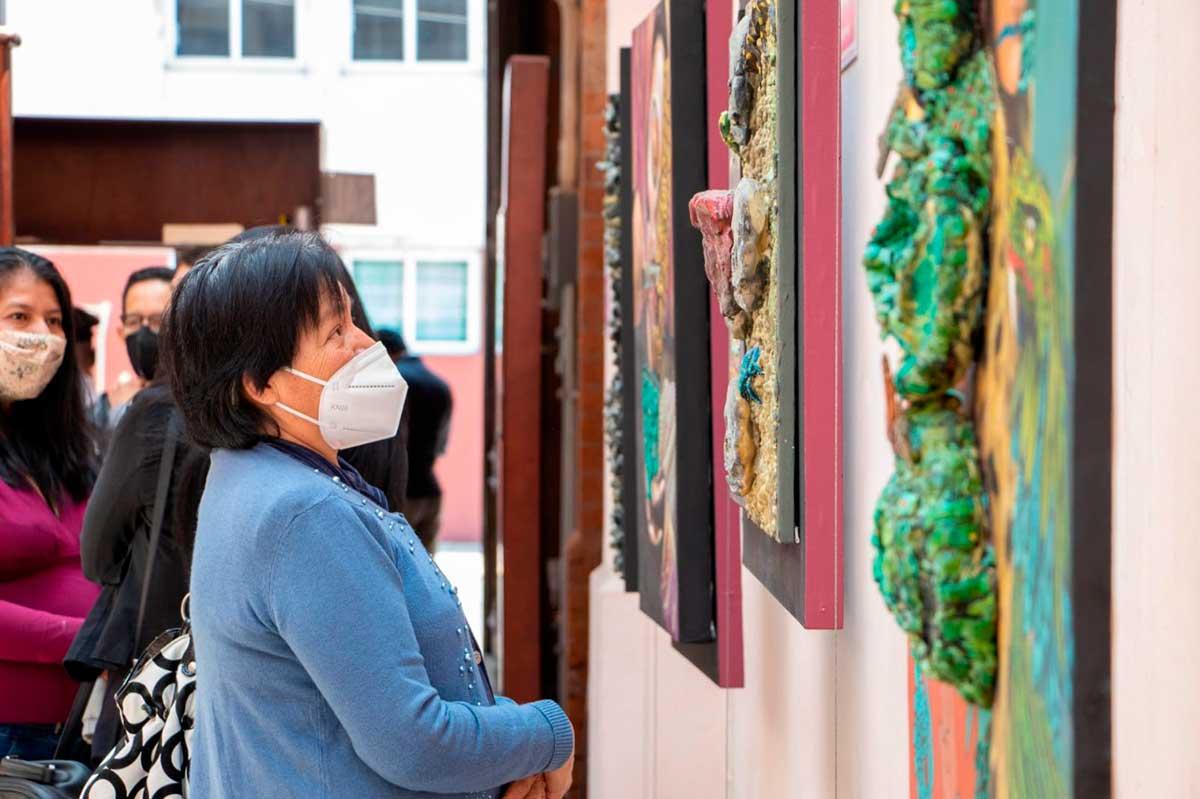 Reabre Museo del Alfeñique de Toluca con extraordinarias exposiciones
