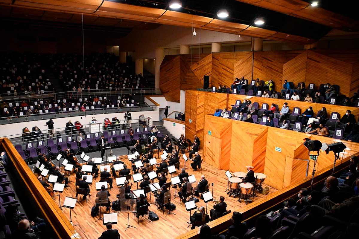 Cierra con broche de oro Orquesta Sinfónica su temporada 144 de conciertos