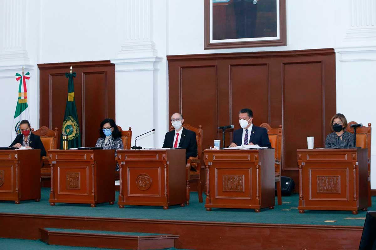 Habrá promoción permanente de Derechos Humanos y Universitarios en la UAEM: Carlos Eduardo Barrera