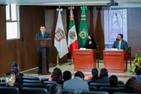 Secretaría de Planeación y Desarrollo UAEM