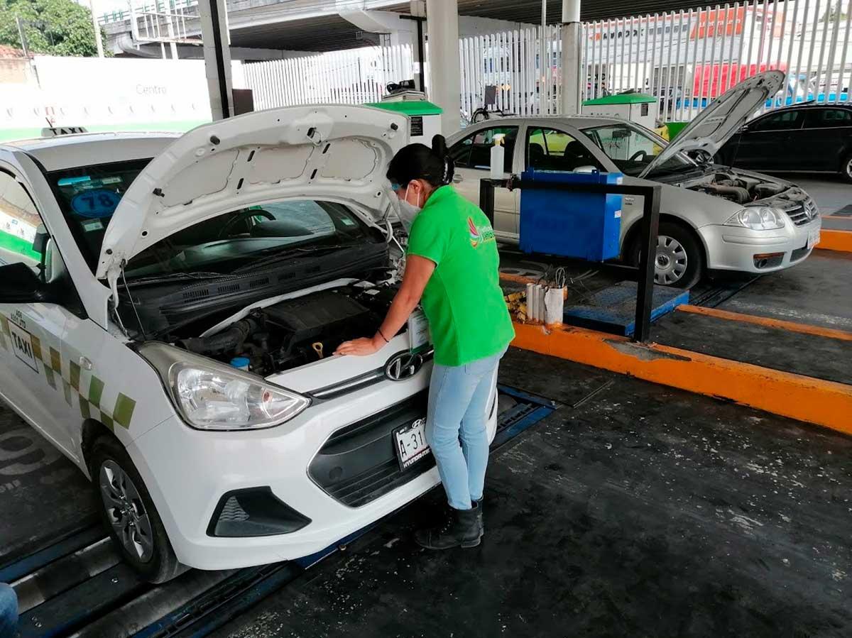 Se invita a verificar vehículos con terminación de placas 9 y 0