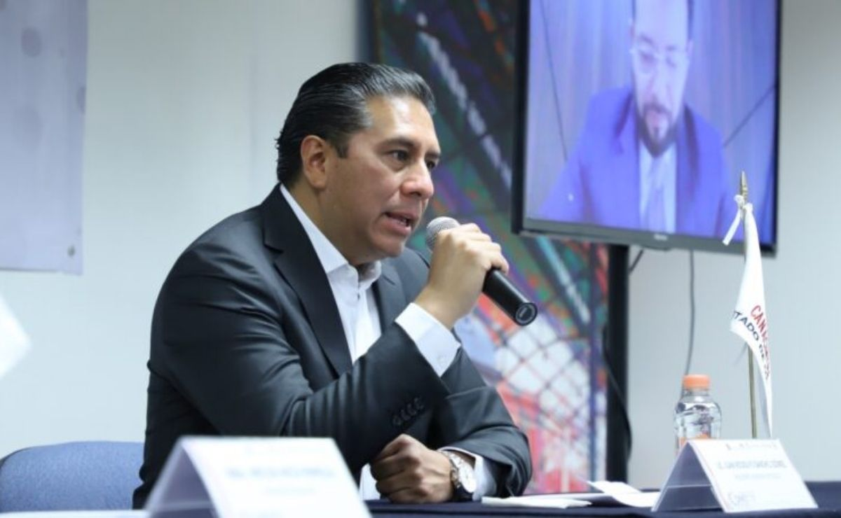 Juan Rodolfo Sánchez dio a conocer ue se implementarán operativos de seguridad y movilidad tras el regreso a clases en Toluca