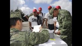 Liberación de la cartilla del servicio militar edomex