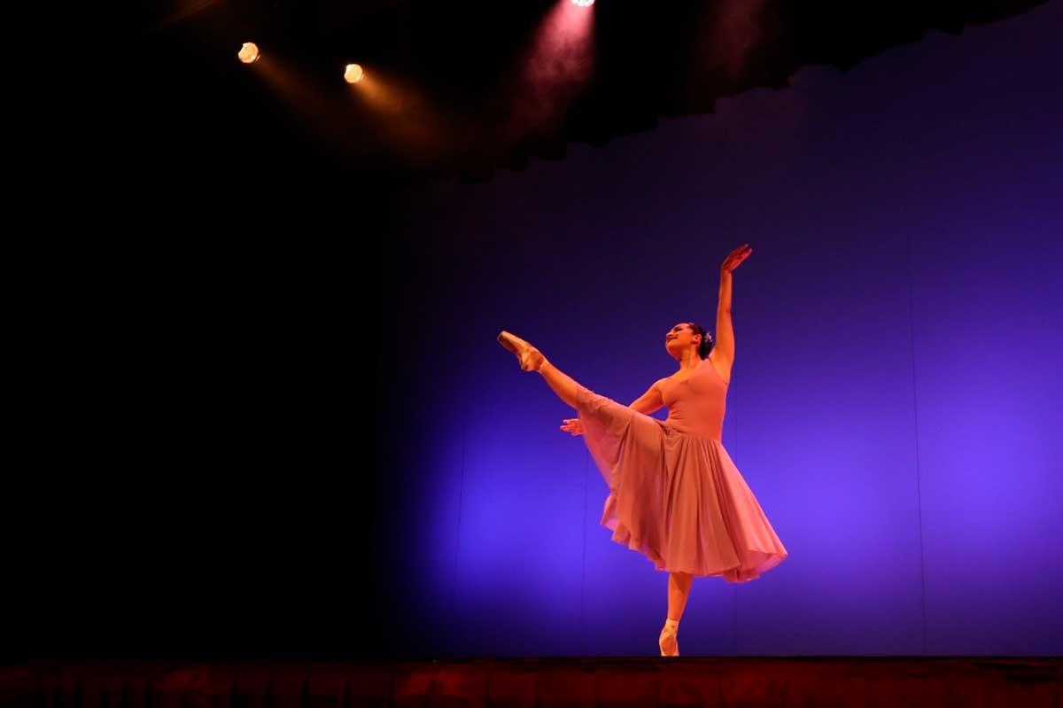 Compañía de danza del Edoméx presenta gala «Creación y movimiento»
