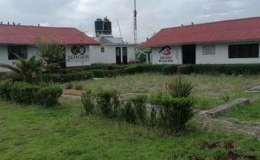 Refugio municipal de Temoaya para mujeres violentadas.