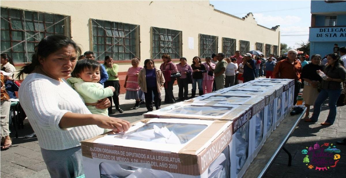 Conoce las medidas sanitarias que tendrá el INE en las elecciones 2021