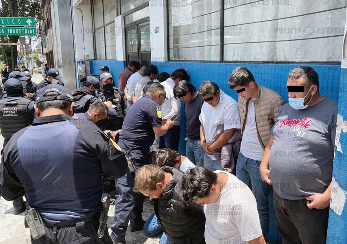 Jueces del Poder Judicial atienden casos de delitos electorales, entre ellos el registrado en Metepec
