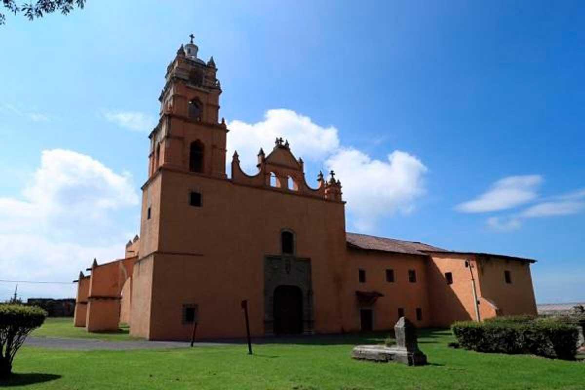 Ozumba, municipio mexiquense de grandes acontecimientos históricos