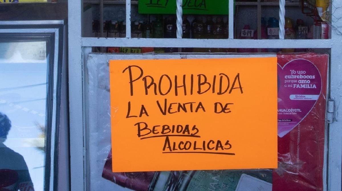 El Edomex y Toluca sí aplicarán Ley Seca en periodo electoral 2021