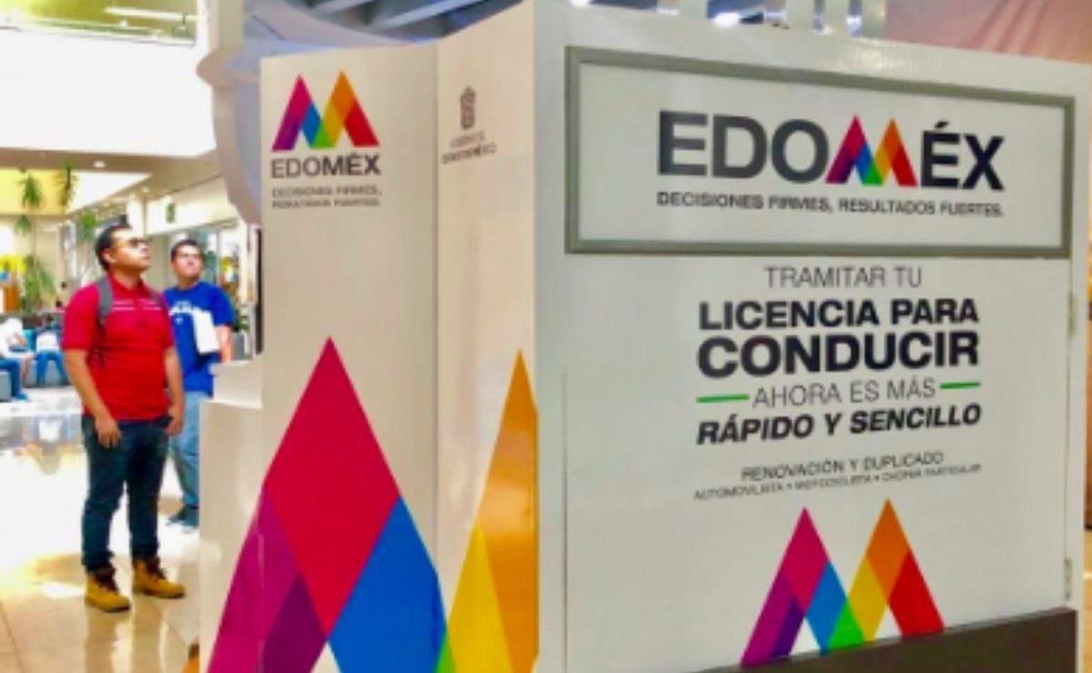 Licencia de conducir Edomex - Costos y requisitos