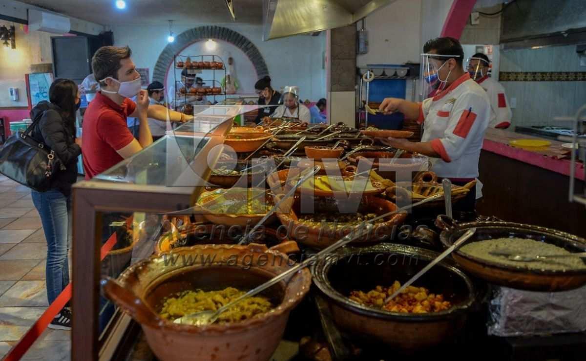 De acuerdo al presidente de la Asociación de Bares y Restaurantes (ASBAR) en la entidad, Patricio González, se espera que 10 mil establecimientos participen en esta iniciativa.