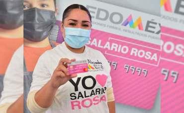 Salario Rosa 2021: Qué beneficios tiene.