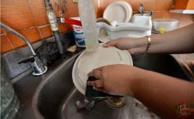 Autoridades anuncian que suministro de agua se verá reducido en el edomex y la cdmx