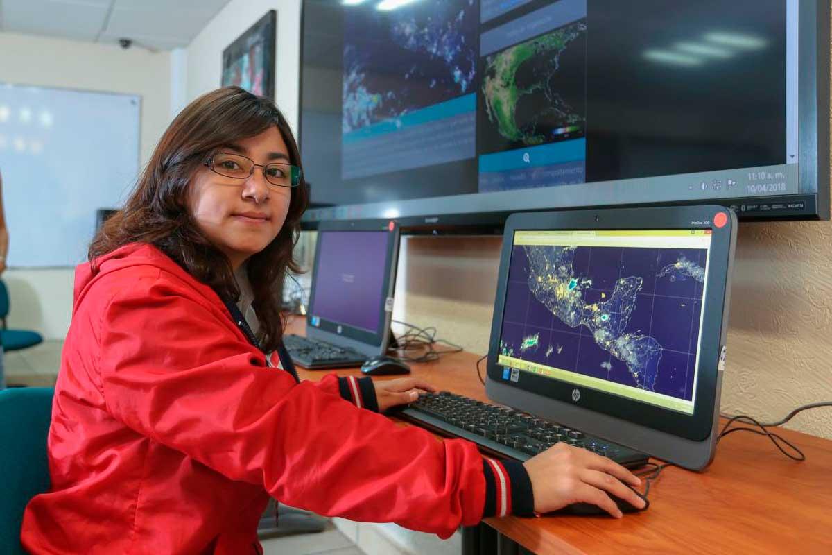 UAEM recibirá información del nanosatélite D2/AtlaCom-1, puesto en órbita por SpaceX