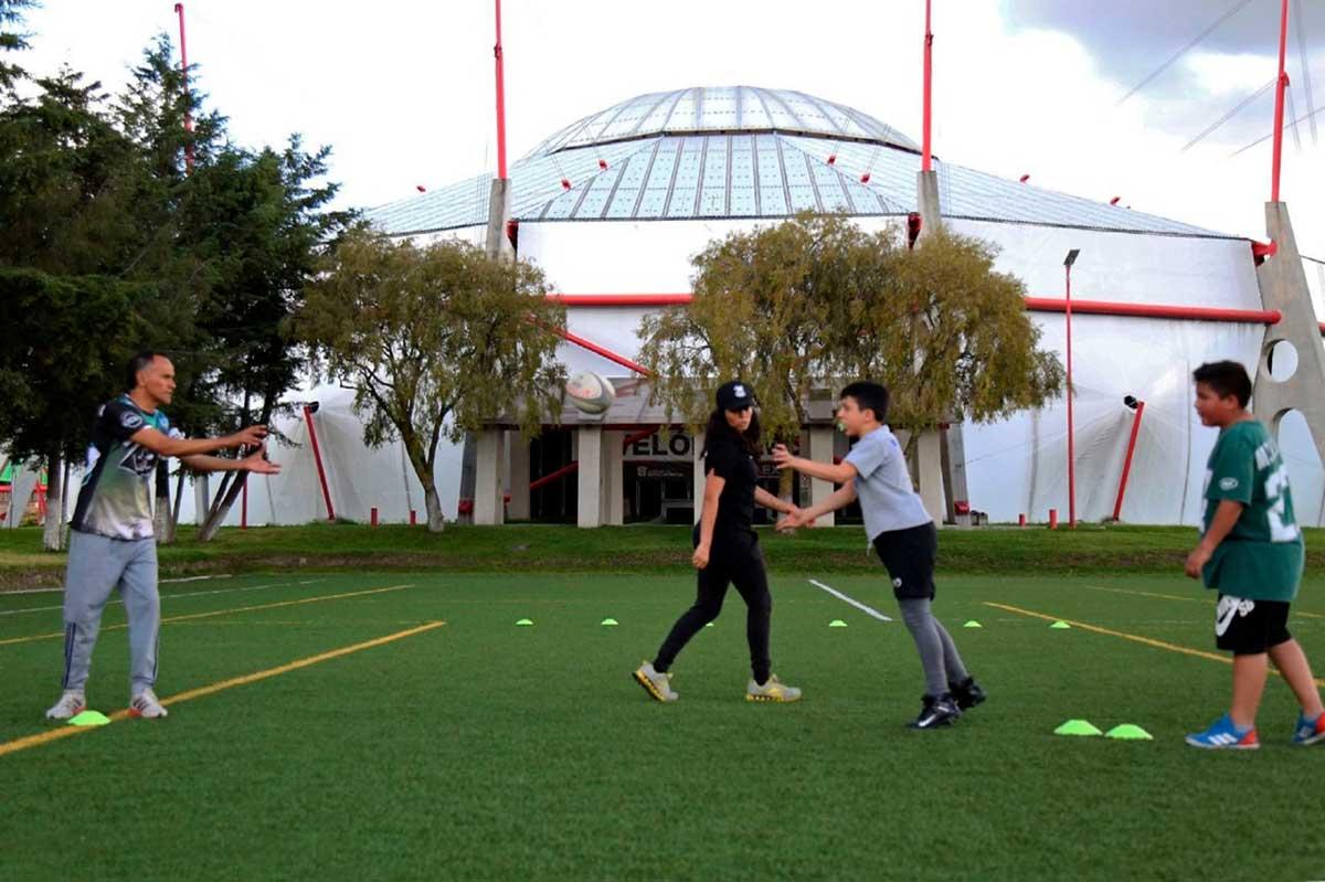 Centros de Formación Deportiva