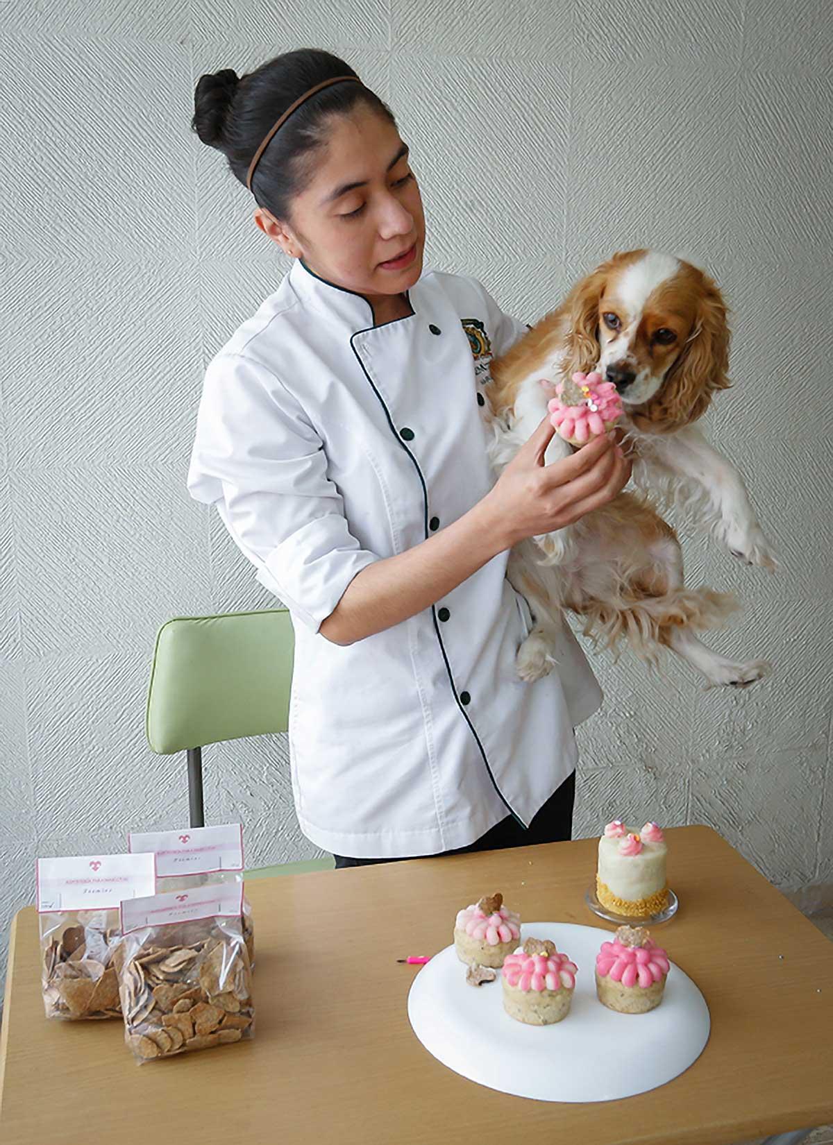 Truffa para mascotas