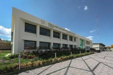 Gimnasio Universitario Cuautitlán Izcalli