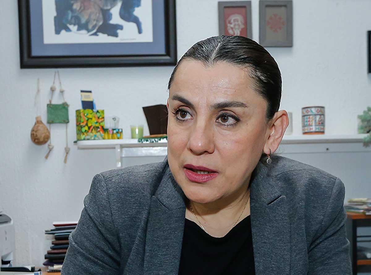Busca UAEM llevar reflexión sobre violencia y género a sociedad en general