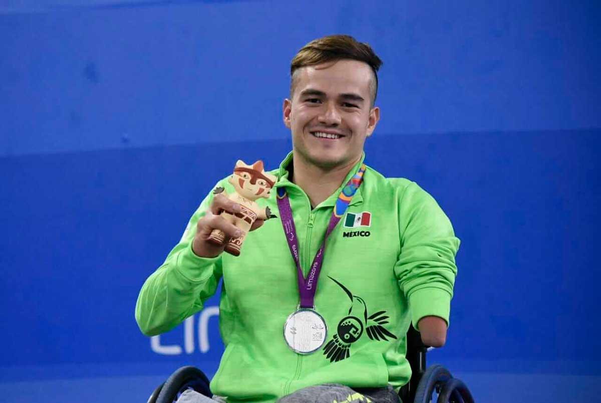Cumple Movimiento Paralímpico de 1948, 73 años de haberse gestado