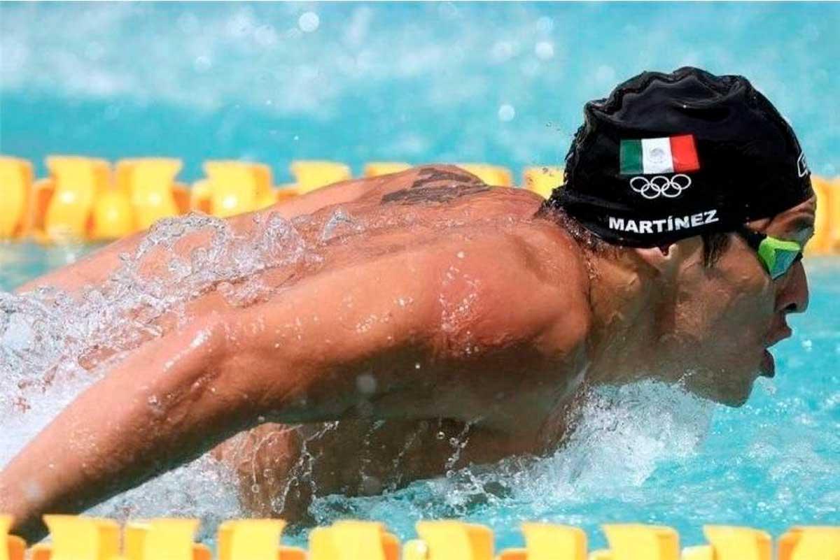 Están listos mexiquenses para los Juegos Olímpicos de Tokio