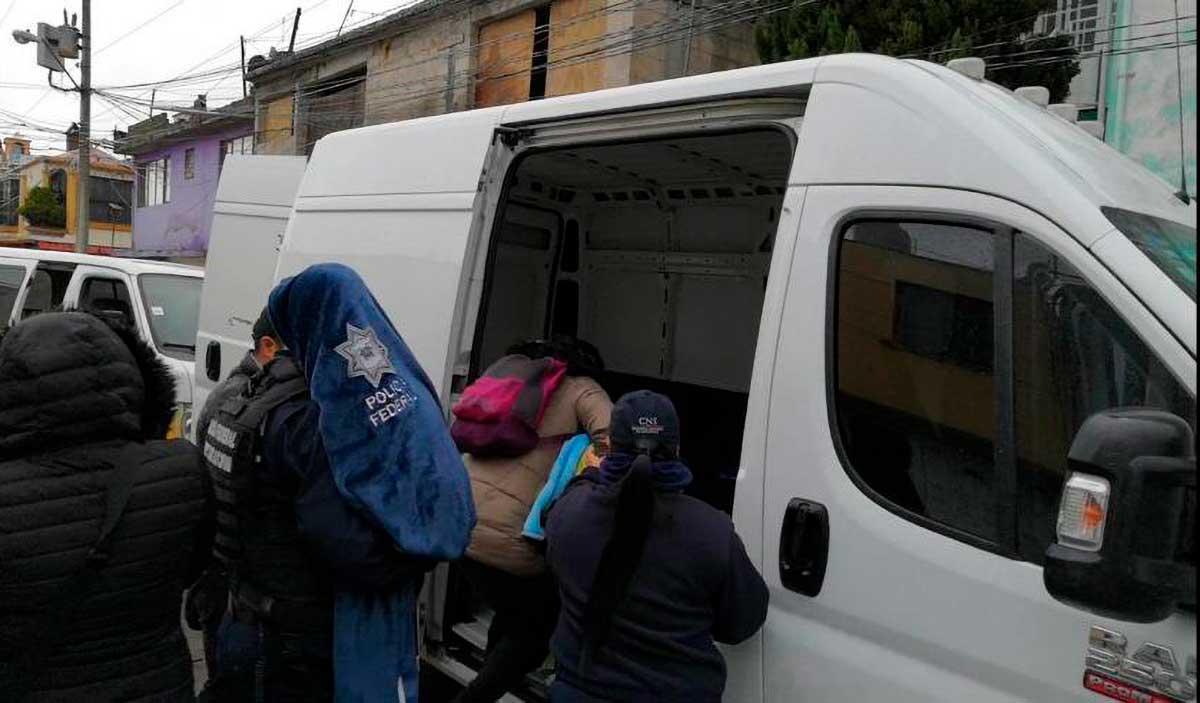 Más de 33 años de prisión a sujeto detenido en Toluca por producir pornografía infantil