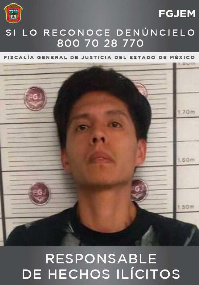 Detenido por producción de pornografía infantil