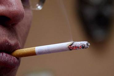 IMCA busca prohibir el humo del tabaco