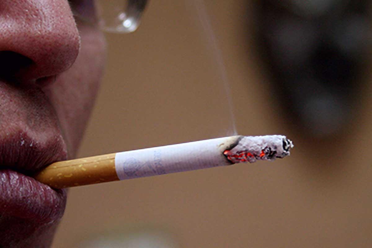 Buscan prevenir de humo de tabaco y vapor electrónico a la población