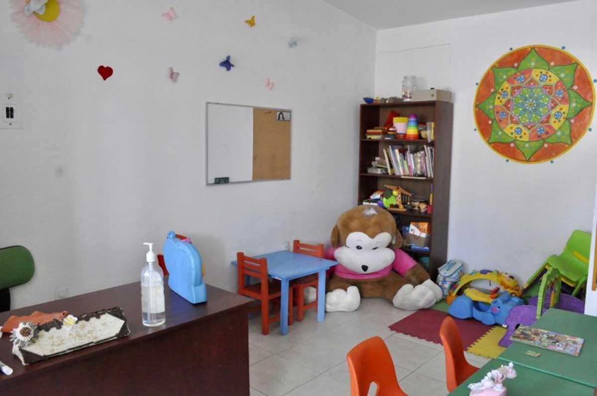 Brinda Edoméx refugios seguros para mujeres en situación de violencia