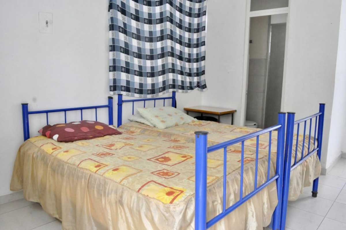 Refugios para mujeres en situación de violencia