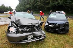 Retiro de licencias de conducir a ebrios