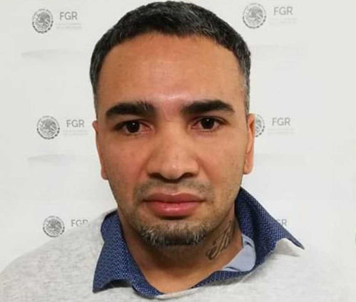 Secuestrador extraditado