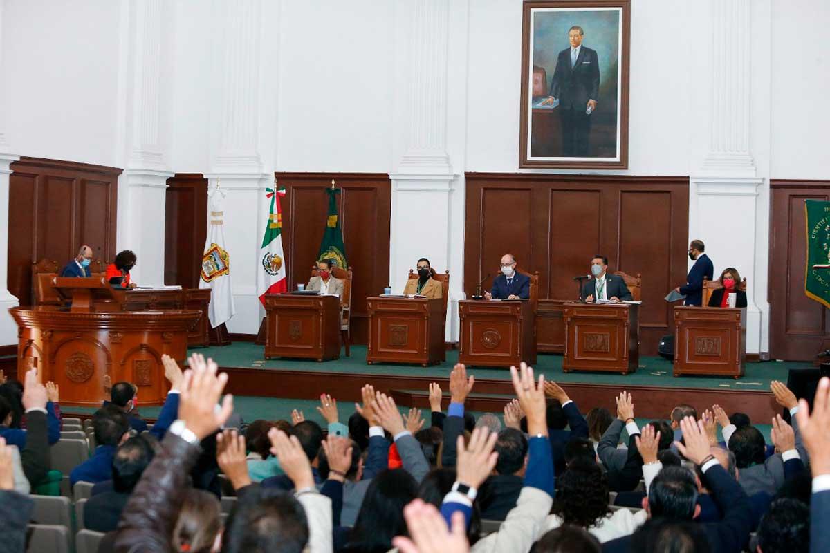 H. Consejo Universitario