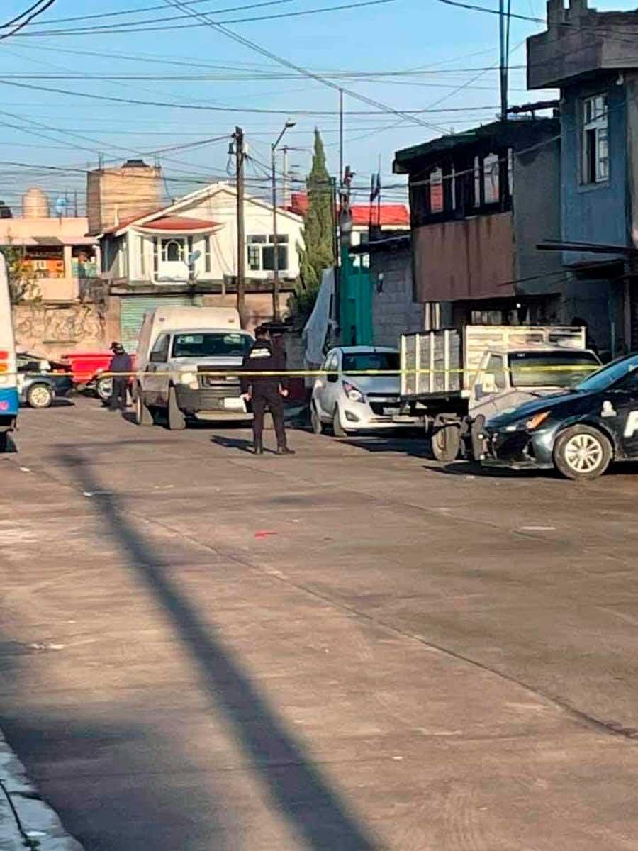 Sucesos Toluca