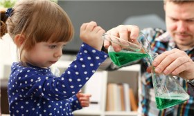 comecyt lanza curso de verano digital para niños y niñas